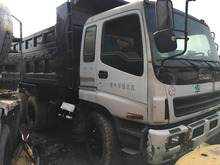 Hot selling Isuzu dump truck for sale