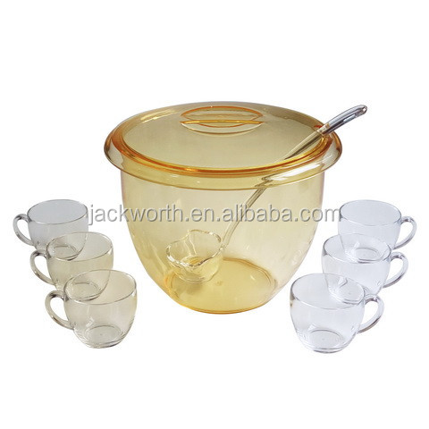 Plastic Tableware Food Serving Tray Plastic Food Container Dinnerware Set
