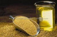 Soya bean Oil Crude And Refined