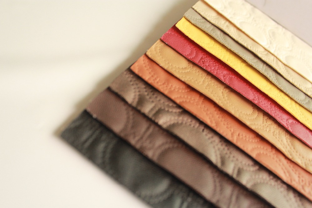 Upholstery Artificial Leather -- Thailand Best Products