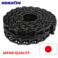 High quality and Reliable EXCAVATOR KOMATSU PC200-8 PRICE track link for industrial use , Other parts also available