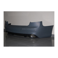 Rear bumper for audi A5 2007-2013 RS5 sportback