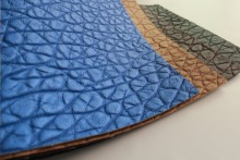 Artificial leather, rexine, upholstery leather Prime Quality from Thailand