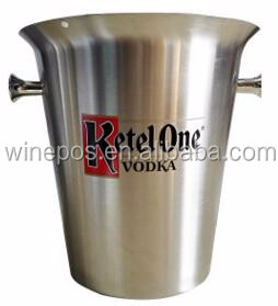 Wine Coolers / Wine Bucket / Wine buckets, ketel one ice bucket, ketel one shaker