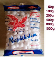 Free Shipping Naphthalene Ball/Factory Hot Selling 99%Purity White Naphthalene Ball For Closet Good perfurme