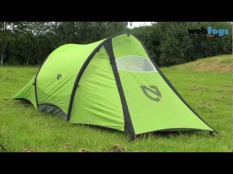 Nemo Morpho 1 person tent - Lightweight tent with inflatable airbeams. : cheap three man tent - memphite.com
