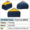 Travel Bag / Luggage Bag