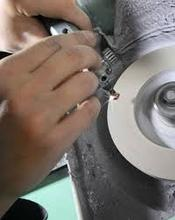 Rough Minerals & Precious Stones Cutting & Polishing Services