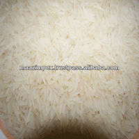 100% broken Indian long grain Origin Parboiled Royal Star Basmati rice