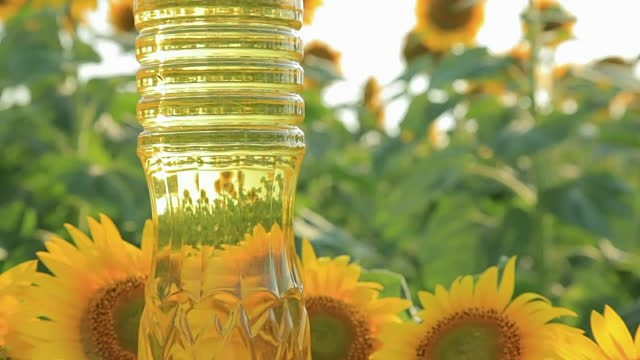 REFINED SUNFLOWER OIL MALAYSIA