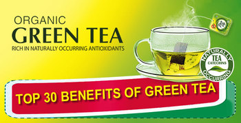 Wholesale best quality bulk Green Tea
