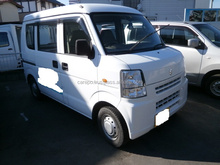 HIGH QUALITY USED SUZUKI EVERY VAN 2011 (MODEL : EBD-DA64V, ENGINE : K6A)