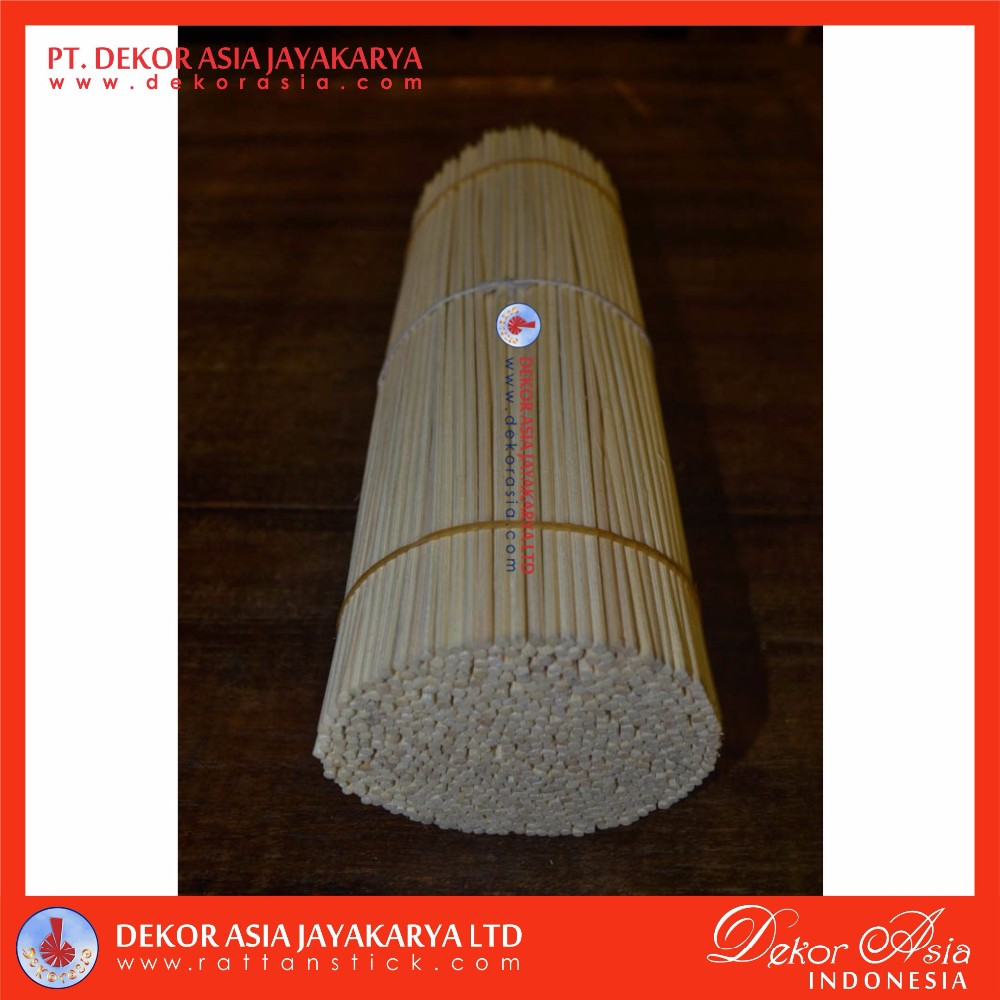 "Selling Reed rattan diffuser sticks customized diameter and length reed sticks 10.5"" x 3"""