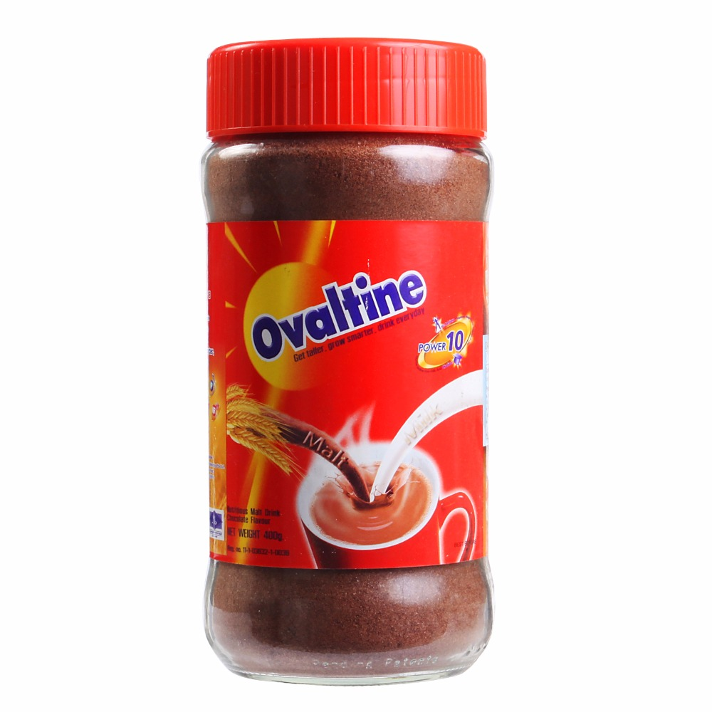 Ovaltine Chocolate Malt Mix,Ovaltine Malt Powder,Classic Malt ...