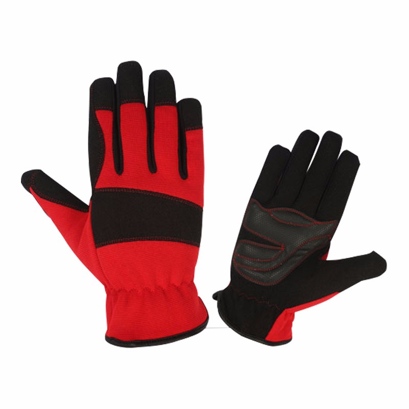 Mechanic Gloves Manufacturer for sale