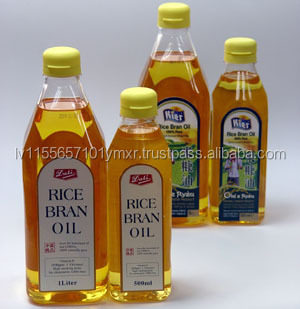 100% Refined Rice Bran Oil for sale