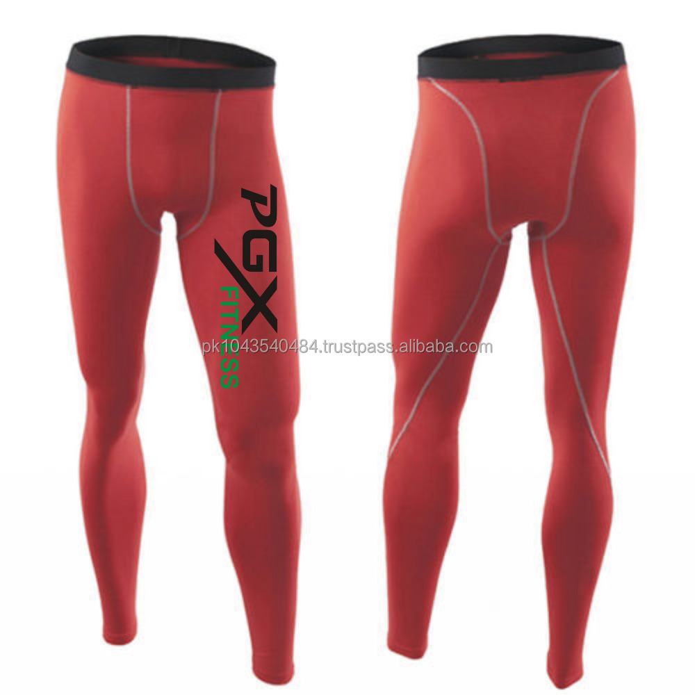 Soccers Ladies Leggings / Football Men Tights / Cricket Compression Legging