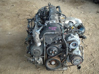 MAZDA WL TURBO USED ENGINE