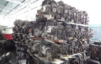 USED GERMAN / JAPANESE CAR ENGINES