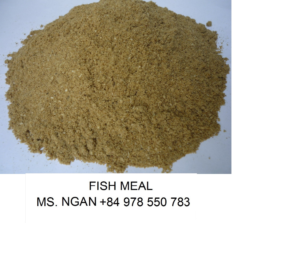 Cattle,Chicken,Pig Use and Fish Meal Type from Vietnam