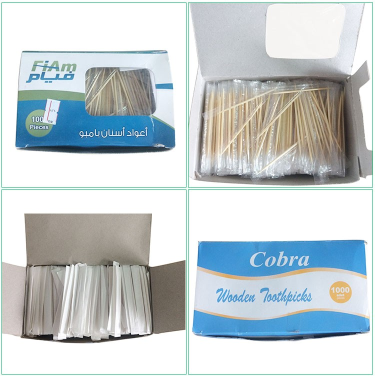 bamboo household items chinese toothpicks wholesale