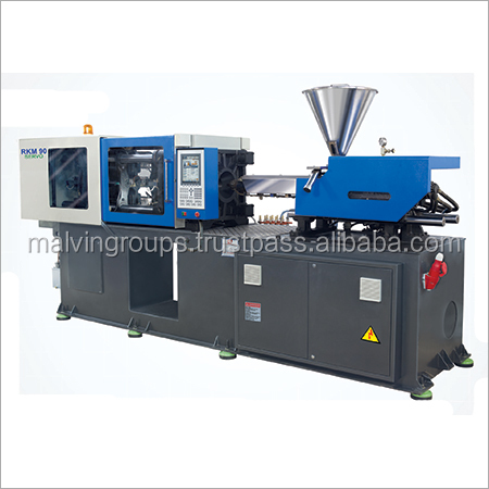 Injection Moulding Machine & Plastic Products