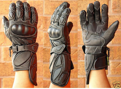 Motor Bike Gloves