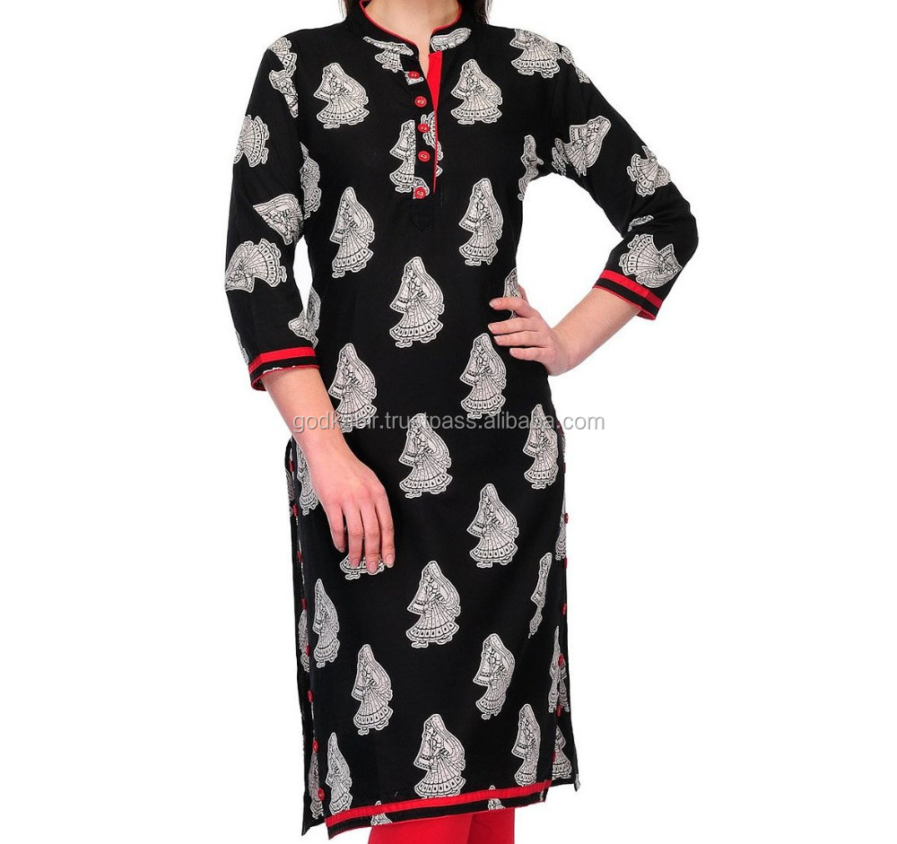 Women's Latest design Print/Indian Design Base Famous royal Design top tunic stylist dress for wholesal kurti,Embroidered Tunic