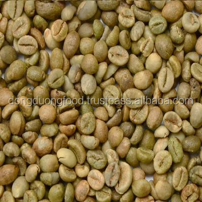 BEST SELLER for Vietnam Robusta/ Arabica Coffee Green Bean WHATSAPP 0084944641266 (luca @spice.vn)