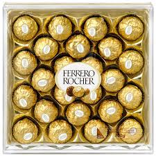 Super quality Ferrero Rocher chocolate Best price