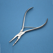 3 Steps Nose Ring Bending Plier/Jewelry Pliers/Body Jewelry Tools