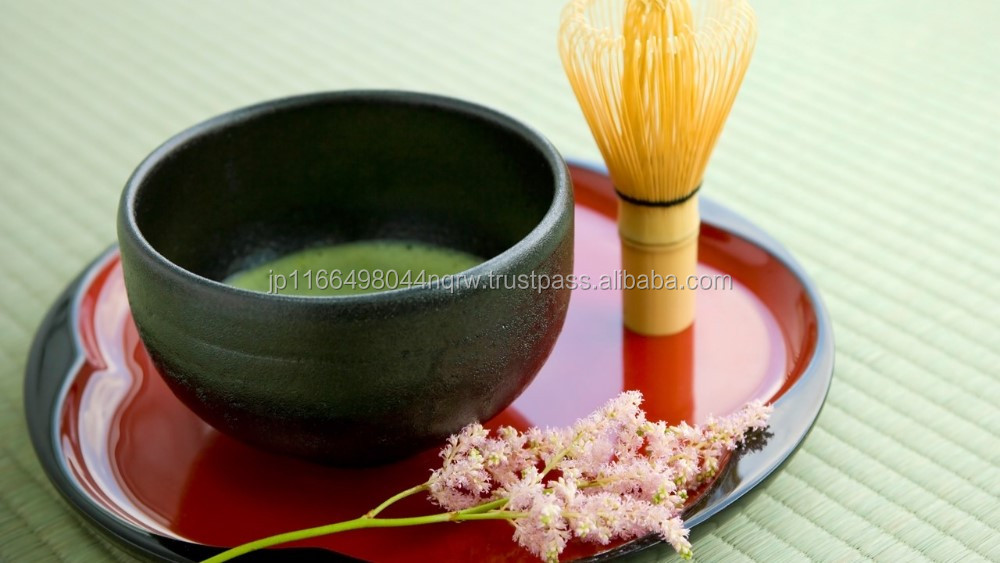 Traditional smooth Japan wholesale matcha for tea ceremony