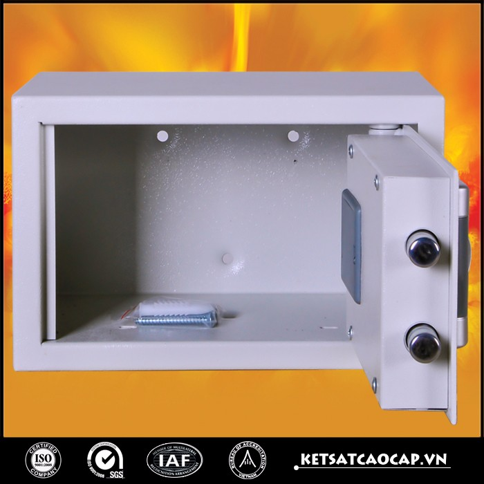 Safe box for hotel and home - HS 25