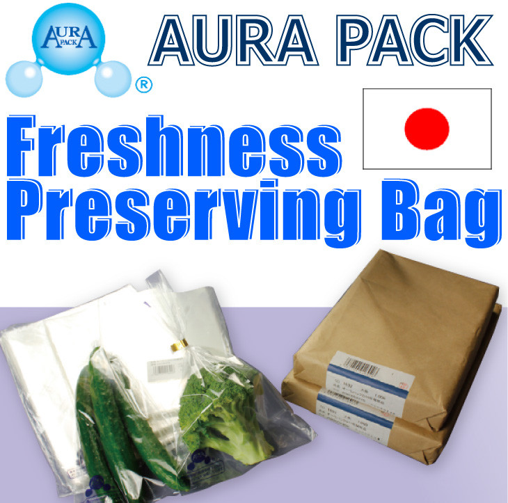 reliable FILM FOR ROMAINE LETTUCE packaging bag , solution for food waste