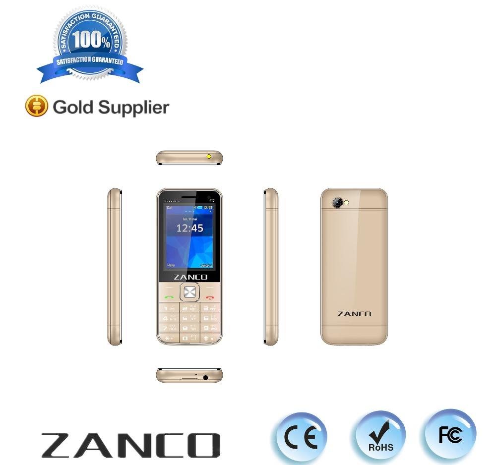 Low price 2.4 inch dual sim cheap the newest cellphone