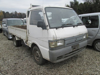 USED RIGHT HAND DRIVE CARS FOR SALE FOR MAZDA BONGO BRAWNY KC-SD5AM WL MT DIESEL 1997