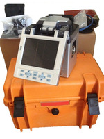 Automatic Intelligent Optical Fiber Fusion Splicer Splicing Machines
