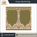 Best Quality Prayer Muslim Rug for Sale