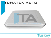TA metal bus roof hatch / bus roof skylight hatch