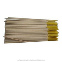 Viet Nam White Raw Agarbatti sticks/Raw Incense 9 inches