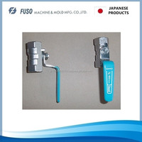 High quality and low cost Japanese made Cast Iron Valve for stable quality, small lot order available