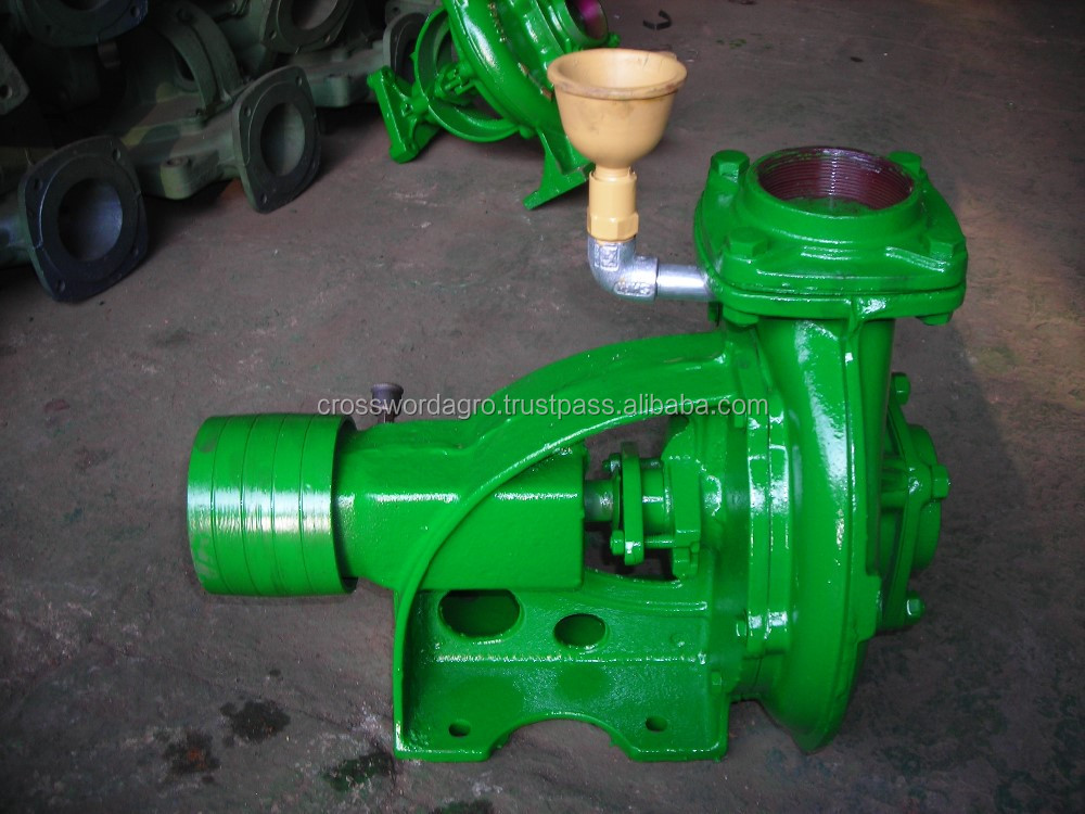 water pump in india