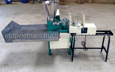 Hotest price of Autofeeder incense making machine (Mobile +84973403073 online Whatsapp)
