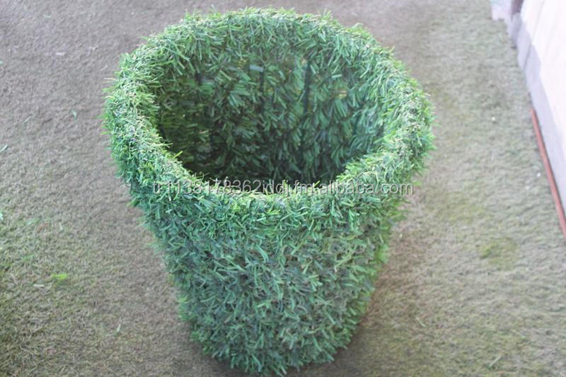 DECORAGRASS DECORATIVE GRASS POT