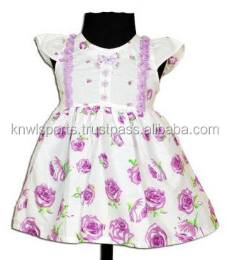 dress cotton baby girls dresses clothing fabric kids summer dresses girls clothing