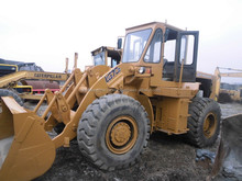 Used kawasaki KLD85Z wheel loader for Sale!used Japan loader kawasaki kld65z,70,80,90