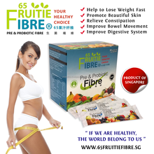 Fast Weight Loss Diet Plan - 65FruitieFibre Probiotics - 10 + 1 Box FREE Combo Package - Fast Weight Loss Diet Plan - Wholesale