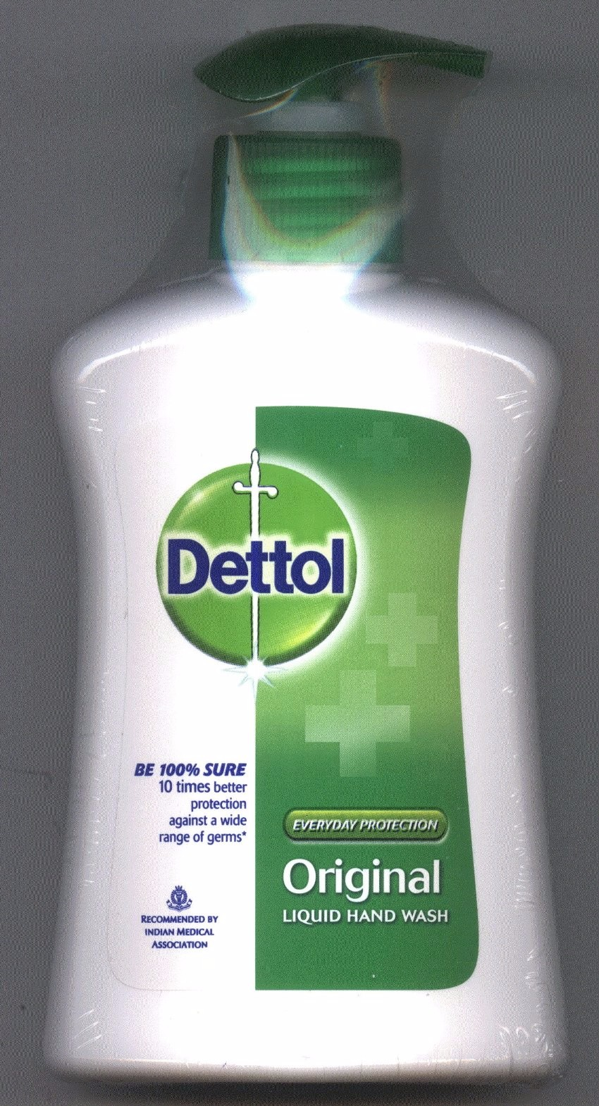dettol handwash 225ml