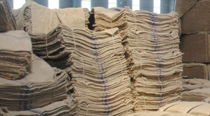 USed Cocoa and Coffee BAgs , JUte BAgs , GUnny BRown sacks