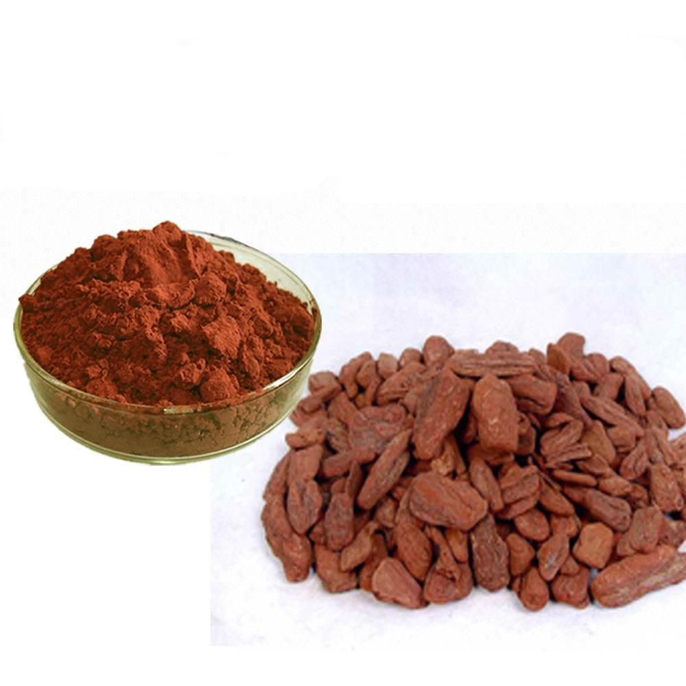 95% Natural French Pine Bark Extract